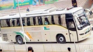 After Samjhauta Express, India Suspends Delhi-Lahore Bus Service