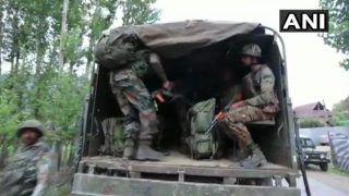 Terrorist Killed, Operation Still in Progress in Jammu and Kashmir's Ganderbal