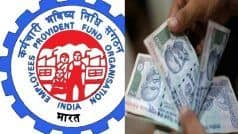 Govt Hikes Interest Rate on Employees    Provident Fund For 2018-19: Know The Difference Between EPF And PPF