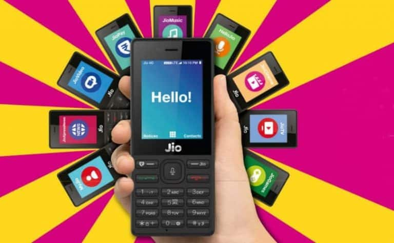 Reliance Jio Phone New Offer: मात्र 1,999 रुपये में मिल रहा है नया जियो फोन, 2 साल तक फ्री कॉलिंग और Unlimited Data; जानिए कैसे खरीदें