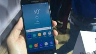 Samsung Galaxy J7 Pro, Galaxy A5 (2017) update brings August 2019 Android security patch and more