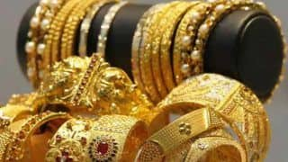Economic Crisis? This Amount of Gold Was Sold on Dhanteras