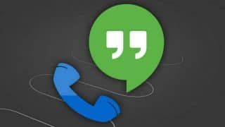 Google Hangouts classic version shutdown postponed to June 2020