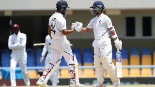India vs West Indies 1st Test: हीरो बनकर उभरे हनुमा विहारी, अगले टेस्ट को लेकर कही ये बात
