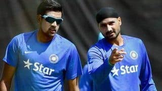 Harbhajan Singh Jusitifies Ravichandran Ashwin's Exclusion From India's Playing 11 Against West Indies in First Test