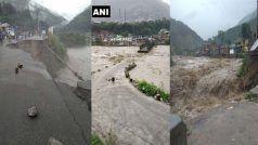 हिमाचल में आफत: 70 सालों में 24 घंटे में सबसे ज्यादा बारिश, 18 लोगों की मौत