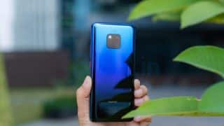 Amazon Freedom Sale: Huawei announces offers on P30 Pro, Mate 20 Pro, Huawei Y9, Huawei Watch GT and more
