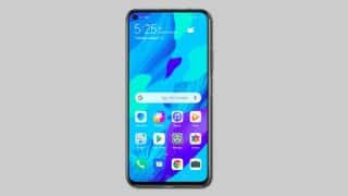 Huawei Nova 5T with punch-hole selfie camera to launch on August 25