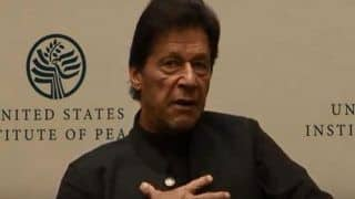 मैंने भारत से संबंध सुधारने की हरसंभव कोशिश की : इमरान खान