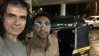 Imtiaz Ali Writes a Beautiful Post About Autorickshaw Driver Who Offers Him a Free Ride Amid Mumbai Rains