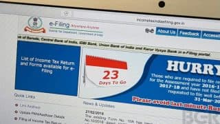 ITR Filing: Last Day Today, Here Are Tips to Avoid Penalty