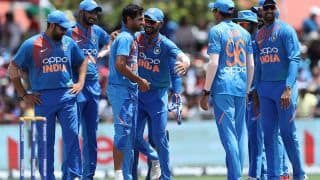 Dream11 Team West Indies vs India 3rd T20I - Cricket Prediction Tips For Today's Match IND vs WI at Providence Stadium, Guyana