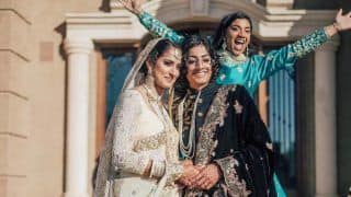 Indo-Pak Lesbian Couple Get Married in California, Pictures From Wedding go Viral