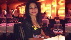ये है बेटी की हत्या की आरोपी महिला जिसके बयान पर चिदंबरम को खानी पड़ रही हवालात की हवा