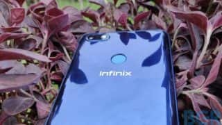 Infinix Hot 8 to launch in India on September 4; likely to cost less than Rs 8,000
