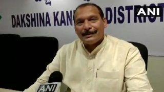 Karnataka Cong Sees RSS Hand in Yedyiurappa Getting Three Deputy CMs