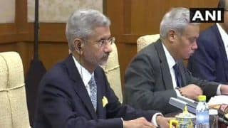 India-China Ties Should be Factor of Stability in Time of Global Uncertainty: EAM Jaishankar in Beijing