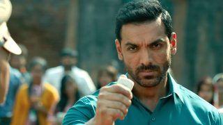 Batla House BO Day 6: John's Movie Struggles Behind Mission Mangal, Mints Rs 57.82 Crore