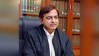 Delhi High Court Judge Who Denied Anticipatory Bail to Chidambaram is Set to Retire in 2 Days