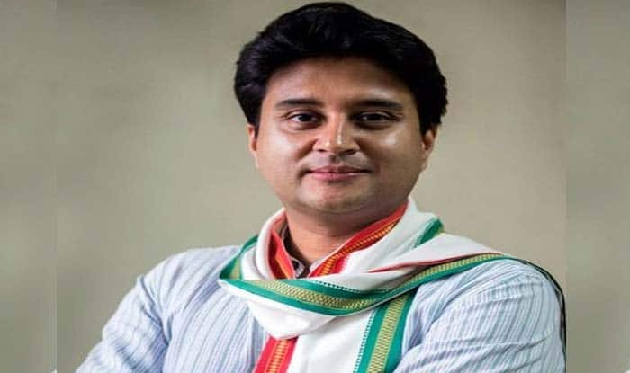 Congress Appoints Jyotiraditya Scindia as Chairman of Screening Committee For Maharashtra Assembly Polls