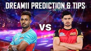 Dream11 Team BEN vs BLR Pro Kabaddi League 2019 - Kabaddi Prediction Tips For Today's PKL Match Bengal Warriors vs Bengaluru Bulls at Patliputra Sports Complex, Patna