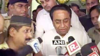 'It Appears to be Purely Mala Fide Action', Says Madhya Pradesh CM Kamal Nath on Arrest of Nephew Ratul Puri
