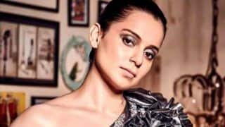 Kangana Ranaut on Doing a Song-Dance Film: Can't Have My Frock And Flying Hair Make Someone Look Good