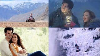 Pal Pal Dil Ke Paas Teaser: Sunny Deol Presents His Son Karan Deol With Sahher Bambba in a Love Story From Himalayas