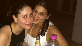 Kareena Kapoor Khan's Manager of 10 Years Poonam Damania Quits Her Job. Read on