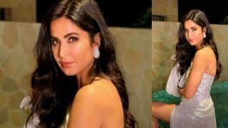 Katrina Kaif Looks Like a Vision in Her White Gown at The High-Profile Wedding in Bali - Watch Videos