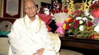 Obituary: RIP Khayyam, The Man of Melody, Soul, Indianness And Humanitarian Gestures