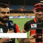 Virat Kohli Wishes Happy Retirement to South African Speedster Dale Steyn, Call His RCB Mate 'A True Champion' | SEE POST
