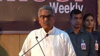 Untouchability Came With Advent of Islam, Claims RSS' Krishna Gopal