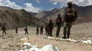 Border Standoff in Ladakh Since Last Six Months Result of Actions by China: India