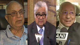 धारा 370 की खत्म करने के बिल पर देश के सीनियर कानून विशेषज्ञों की राय आई सामने