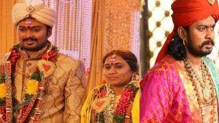 फिल्म 'बाहुबली' के एक्टर की पत्नी ने फांसी लगाई, दहेज उत्पीड़न के आरोप में अरेस्ट