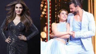 Nach Baliye 9's Vishal Aditya Singh Doesn't Behave Well Raveena Tandon, Confirms Madhurima Tuli