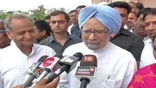 Disturbing Trend of Growing Intolerance, Mob Culture Harming Our Polity: Manmohan Singh