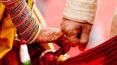 Haryana Latest Marriage Guidelines: हरियाणा में लॉकडाउन के साथ-साथ शादियों के लिए भी नई गाइडलाइंस जारी, नहीं ले जा सकेंगे बारात और...