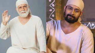 Tushar Dalvi, The New Sai Baba of Mere Sai - Shraddha Aur Saburi TV Show Talks About Replacing Abeer Soofi