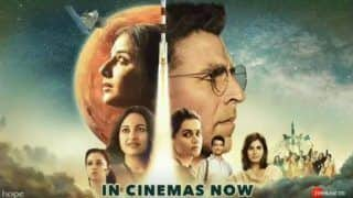 Akshay Kumar And Vidya Balan Starrer Mission Mangal Now Tax-Free in Maharashtra