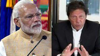 इमरान की खान की साजिश, पीएम मोदी की न्यूयार्क यात्रा के दौरान पाकिस्तानियों से प्रदर्शन करवाने की तैयारी