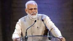 Modi in France LIVE: 'We Are Building a New India, Which The World Will be Proud of,' Roars PM