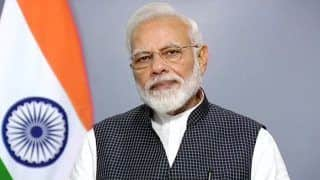 Political Dynasties, Terror Sympathisers Opposing Revocation of Article 370: PM Modi