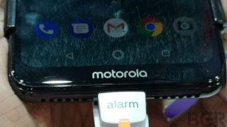 Motorola Moto G8 or Moto G8 Plus leak hints at Snapdragon 665 and triple rear cameras