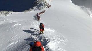 Nepal Bans 3 Indian Climbers For 6 Years For Faking Mount Everest Summit