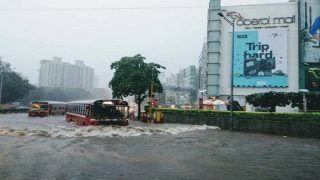 Mumbai Rains: बारिश से पांच लोगों की मौत, सोमवार को बंद रहेंगे सभी स्कूल-कॉलेज