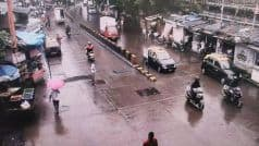 Mumbai Rains: IMD Issues Red Alert, Many Areas Expect Heavy Rainfall Till Sept 21