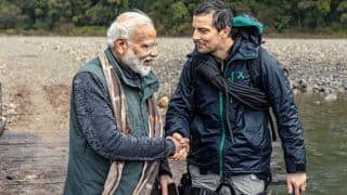 Modi on Man vs Wild: 6 Interesting Statements The PM Makes on Bear Grylls' Show