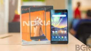 Nokia 5 and Nokia 6 receiving August 2019 Security update in India